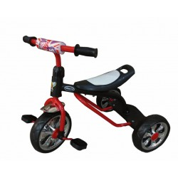 Kikkaboo Триколка Superbike Red