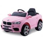Акумулаторна кола Beauty Pink