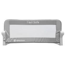 Предпазна преграда за легло I am safe 150 Grey