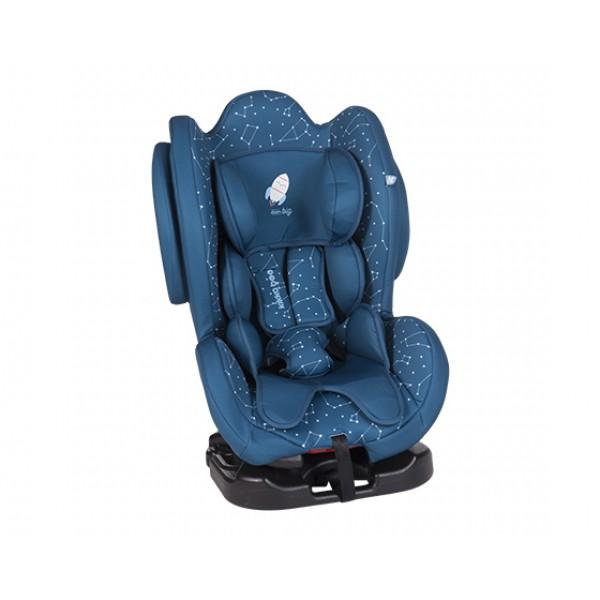 Стол за кола 0-1-2 (0-25 кг) Bon Voyage SPS Blue Rocket