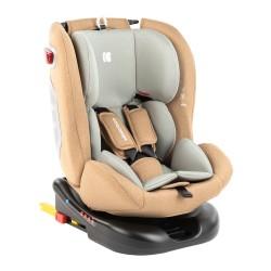 Стол за кола 0-1-2-3 (0-36 кг) Cruz ISOFIX Beige