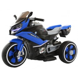 Kikkaboo Акумулаторен мотор Eagle Blue
