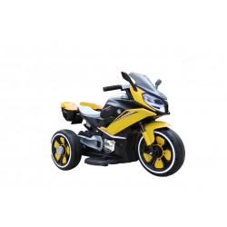 Kikkaboo Акумулаторен мотор Eagle Yellow