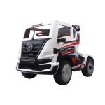 Kikkaboo Акумулаторен камион Truck White