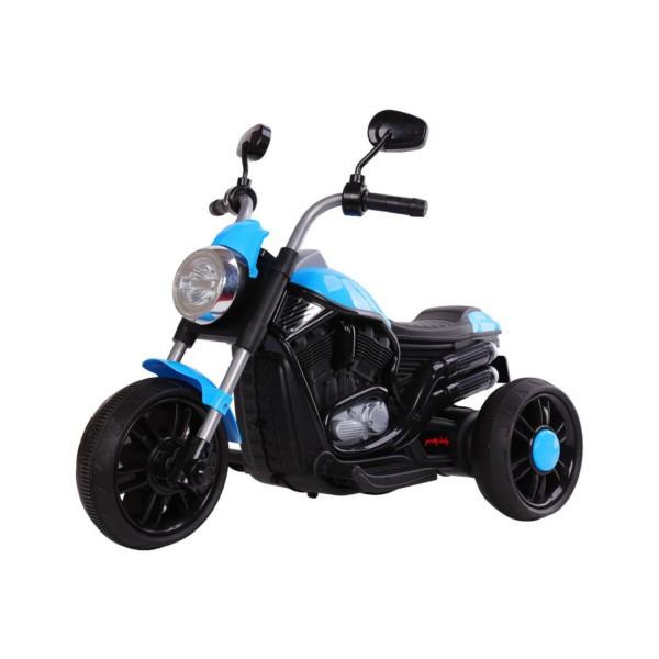 Kikkaboo Акумулаторен мотор Chopper Blue