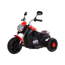 Kikkaboo Акумулаторен мотор Chopper Red
