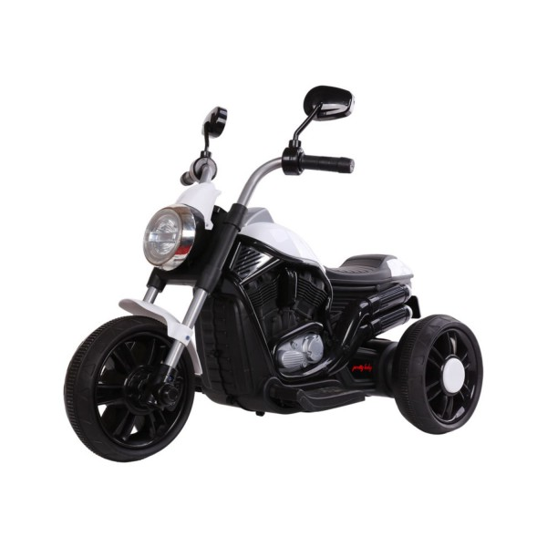 Kikkaboo Акумулаторен мотор Chopper White