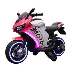 Kikkaboo Акумулаторен мотор Windy Pink