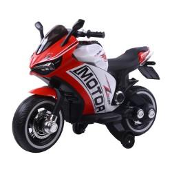 Kikkaboo Акумулаторен мотор Windy Red