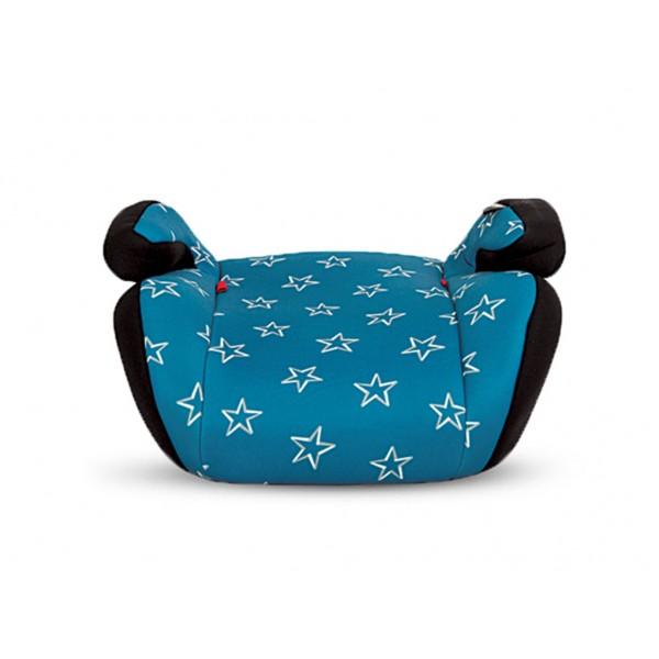 Стол за кола 2-3 (15-36 кг) Jazzy Blue Stars