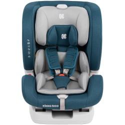 Стол за кола 0-1-2-3 (0-36 кг) 4in1 ISOFIX Green 2020
