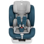 Kikkaboo Стол за кола 0-1-2-3 (0-36 кг) 4in1 ISOFIX Green 2020