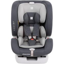 Стол за кола 0-1-2-3 (0-36 кг) 4in1 ISOFIX Grey 2020