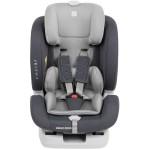 Kikkaboo Стол за кола 0-1-2-3 (0-36 кг) 4in1 ISOFIX Grey 2020