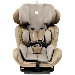 Стол за кола 0-1-2-3 (0-36 кг) 4 Safe ISOFIX Beige
