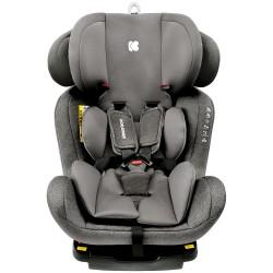Стол за кола 0-1-2-3 (0-36 кг) 4 Safe ISOFIX Dark Grey