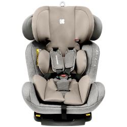 Стол за кола 0-1-2-3 (0-36 кг) 4 Safe ISOFIX Light Grey