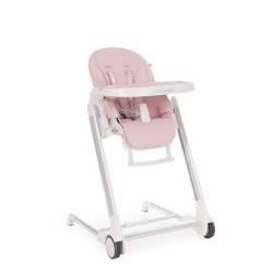 Kikkaboo Стол за хранене Maple Pink