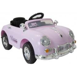 Акумулаторна кола Sugar Dream Pink