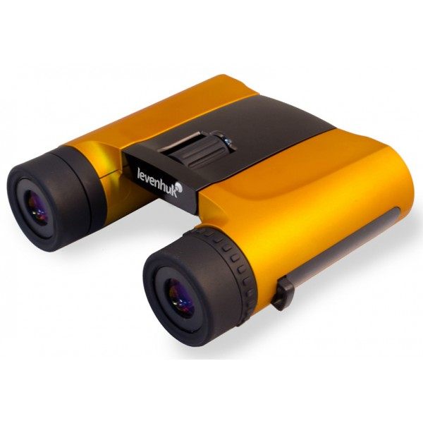 Бинокъл Levenhuk Rainbow 8x25 Orange (Портокал)
