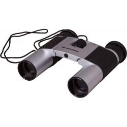 Bresser Topas 10x25 Silver Binoculars