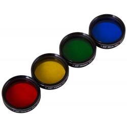 Комплект филтри Explore Scientific N2