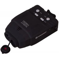 Цифров монокъл за нощно виждане Bresser 3x14 с функция за запис