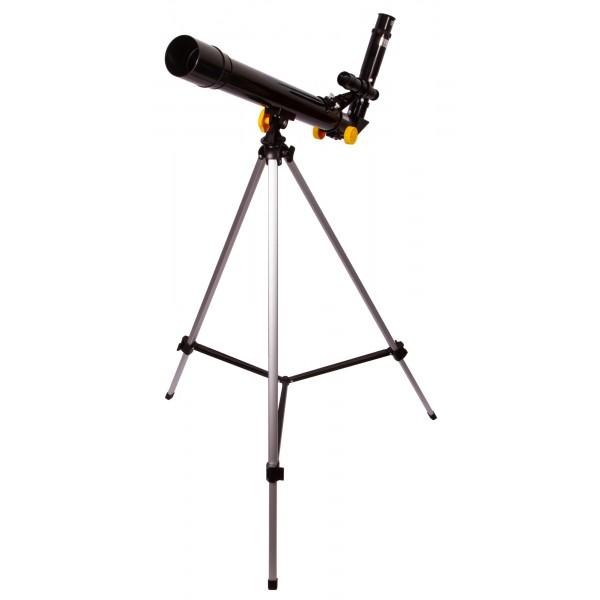 Bresser National Geographic 50/600 AZ Telescope