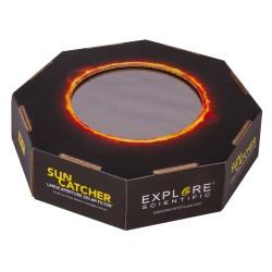 Соларен филтър Explore Scientific Sun Catcher за 60–80 mm телескопи