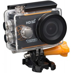 Bresser Discovery Adventures Expedition Full HD 140° Wi-Fi Action Camera