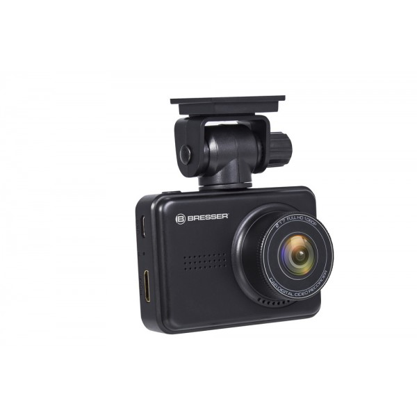 Bresser Full HD 3MP 140° Dashcam