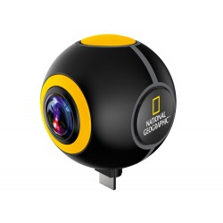 Bresser National Geographic HD 720° Android Action Camera
