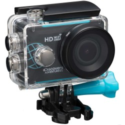 Bresser Discovery Adventures Trek Full HD 140° Wi-Fi Action Camera