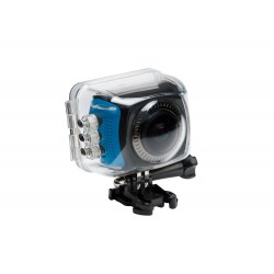Bresser Discovery Adventures Territory HD 360° Wi-Fi Action Camera