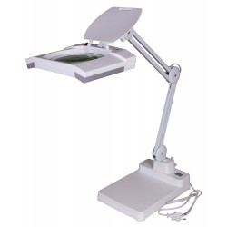 Лупа Levenhuk Zeno Lamp ZL25 LED
