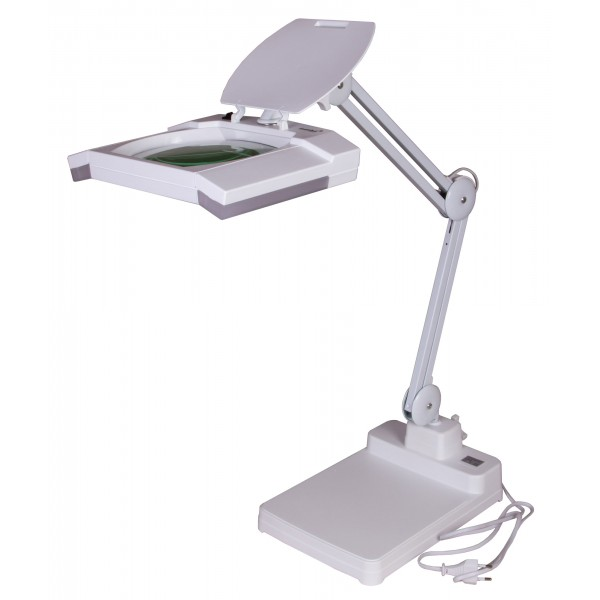 Лупа Levenhuk Zeno Lamp ZL25 LED