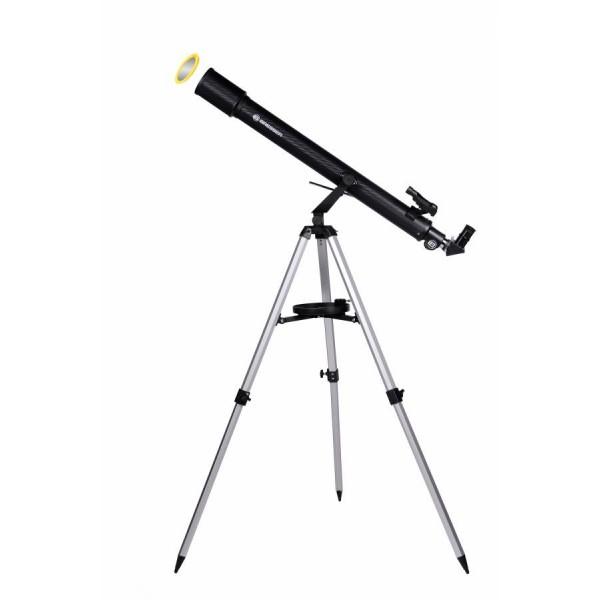 Телескоп Bresser Sirius 70/900 AZ c адаптер за смартфон