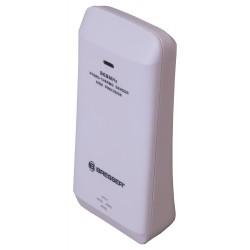 Външен термо-хигро сензор Bresser за метеорологични станции, 7-канален
