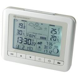 Метеорологична станция Bresser TemeoTrend WF, бяла