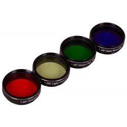 Комплект филтри Explore Scientific N4
