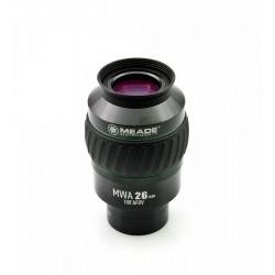 "Окуляр 2"" Meade серия 5000 Mega WA 26 mm"