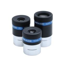 Комплект широкоъгълни асферични окуляри Meade WA