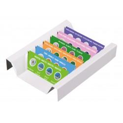 Набор за эксперименти Bresser Junior cтартов комплект за микроскопия