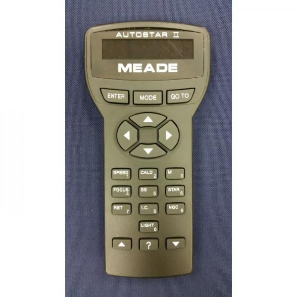 Ръчна кутия Meade AutoStar II