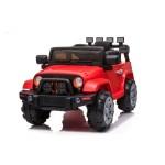 Kikkaboo Акумулаторна кола Off Road Premium Red
