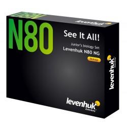 """Комплект проби """"Вижте всичко!"""" Levenhuk N80 NG"""
