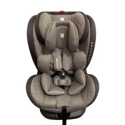 Стол за кола 0-1-2-3 (0-36 кг) Armadillo ISOFIX Beige