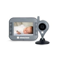 "Бебефон видео Attento 3.5"" дисплей"