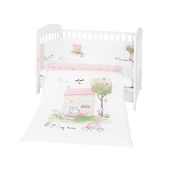 Бебешки спален комплект 2 части EU style 70/140 My Home