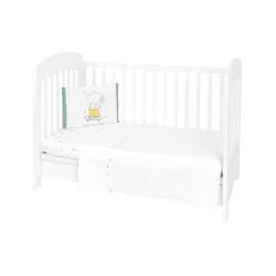 Бебешки спален комплект 3 части EU Style 70/140 Elephant Time